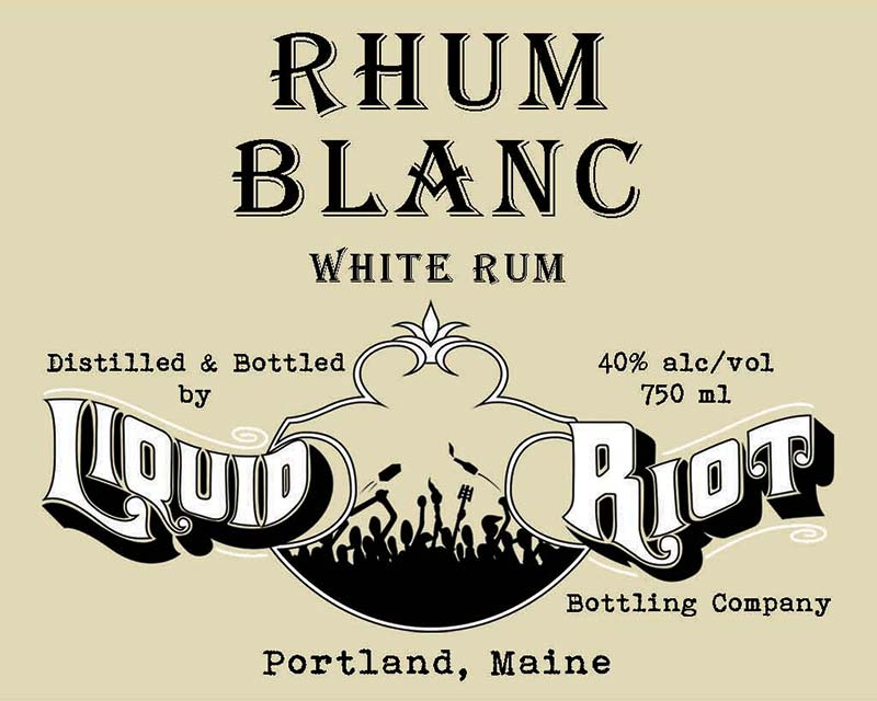 Rhum Blanc