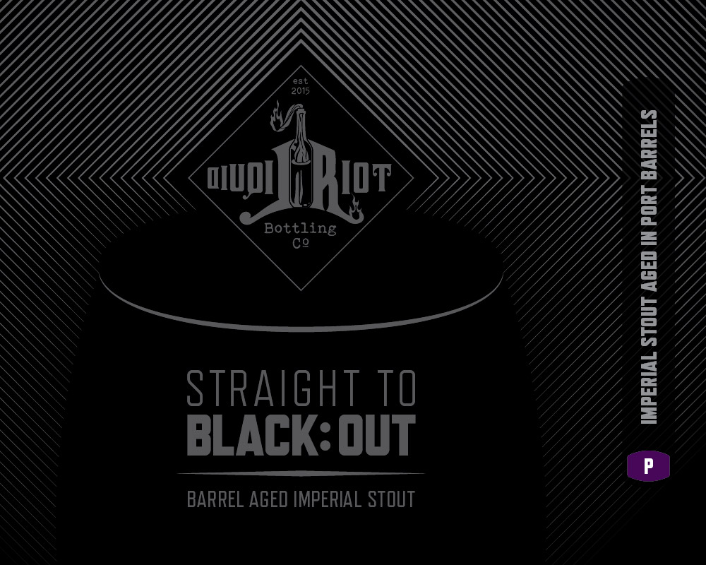 Straight to Black:Out (port)