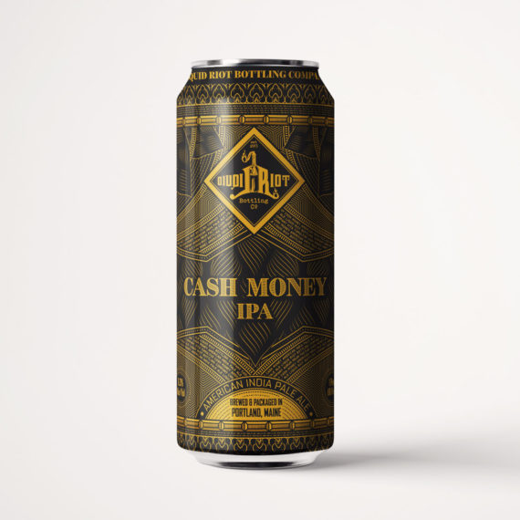 Liquid Riot – Cash Money IPA