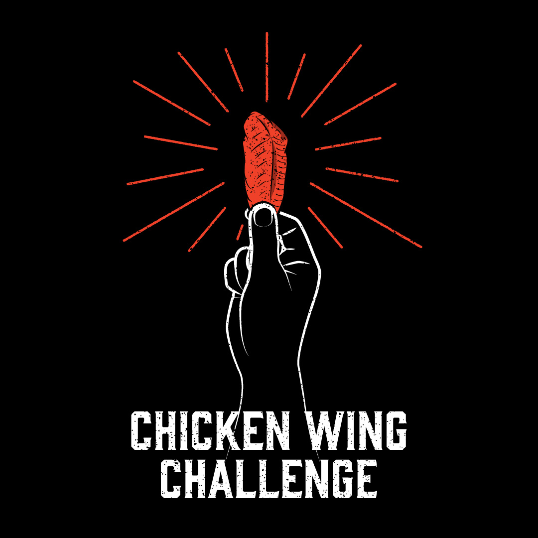 Chicken Wing Challenge