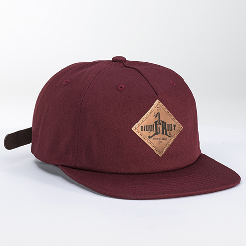 Liquid Riot – Cotton 5-Panel