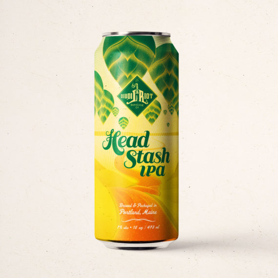 Liquid Riot – Head Stash IPA