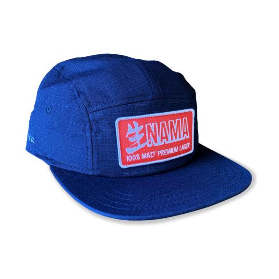 Nama 5 Panel Hat