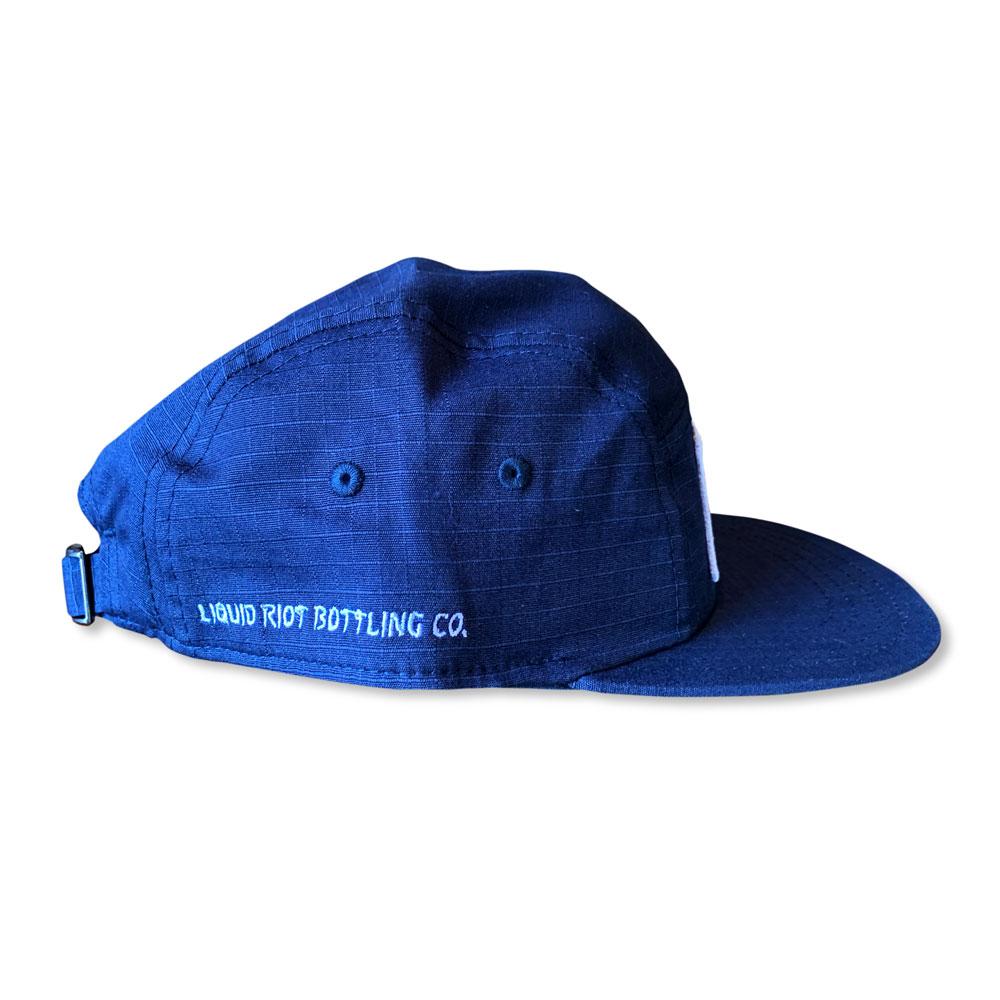 Liquid Riot Nama Hat