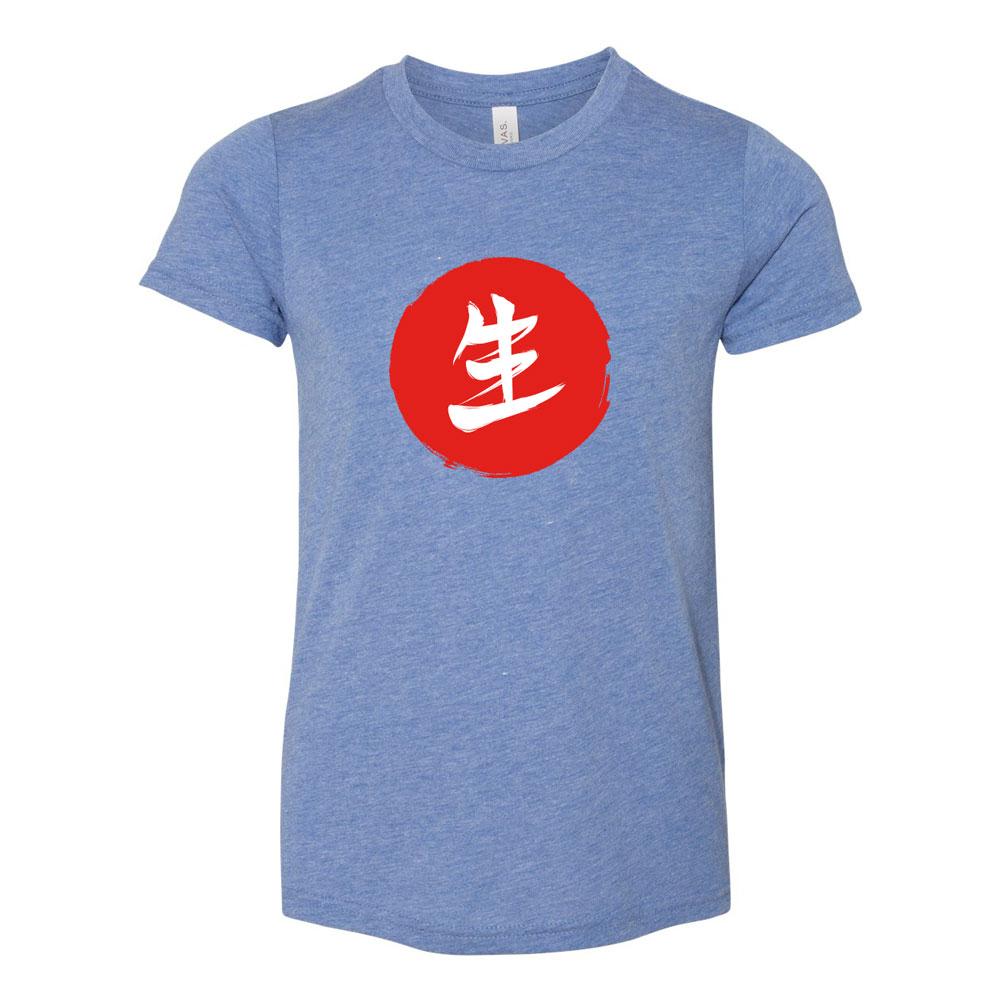 Liquid Riot Nama Youth T-shirt