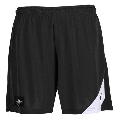 Liquid Riot Soccer Shorts