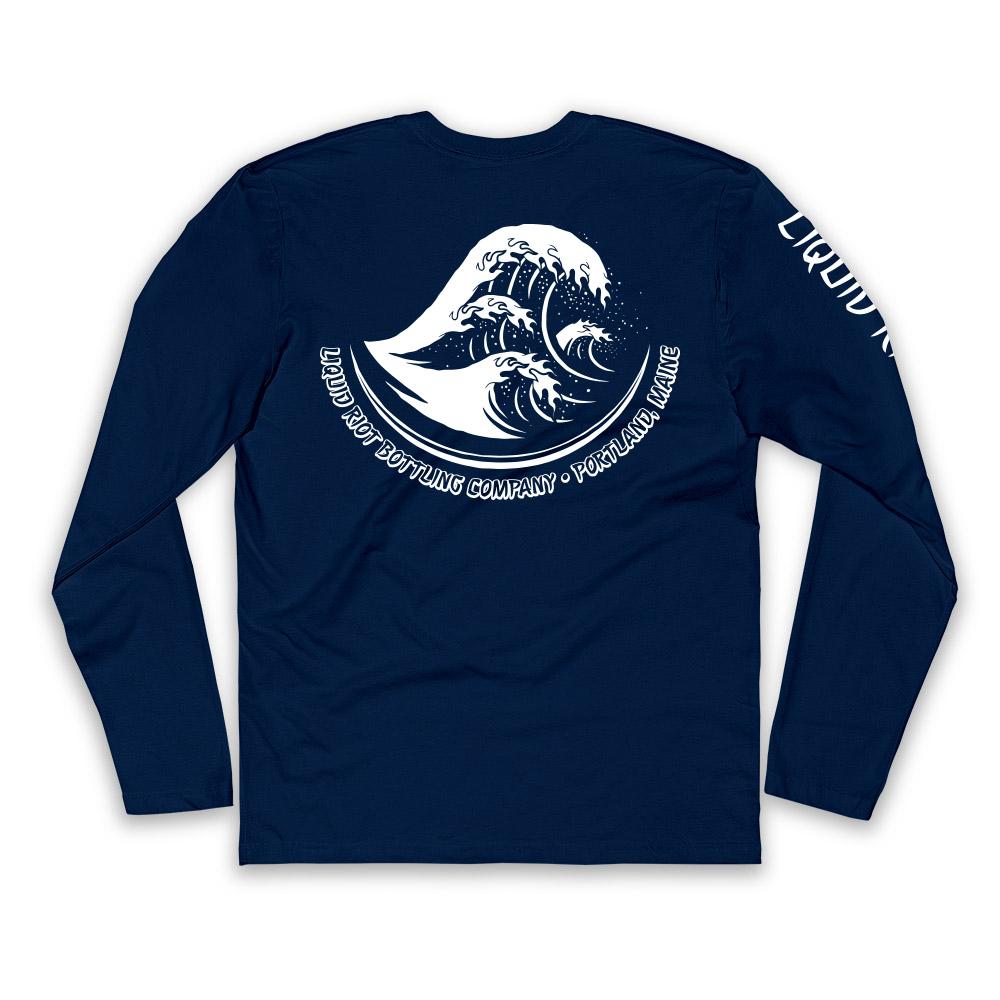 Liquid Riot Surf Shirt