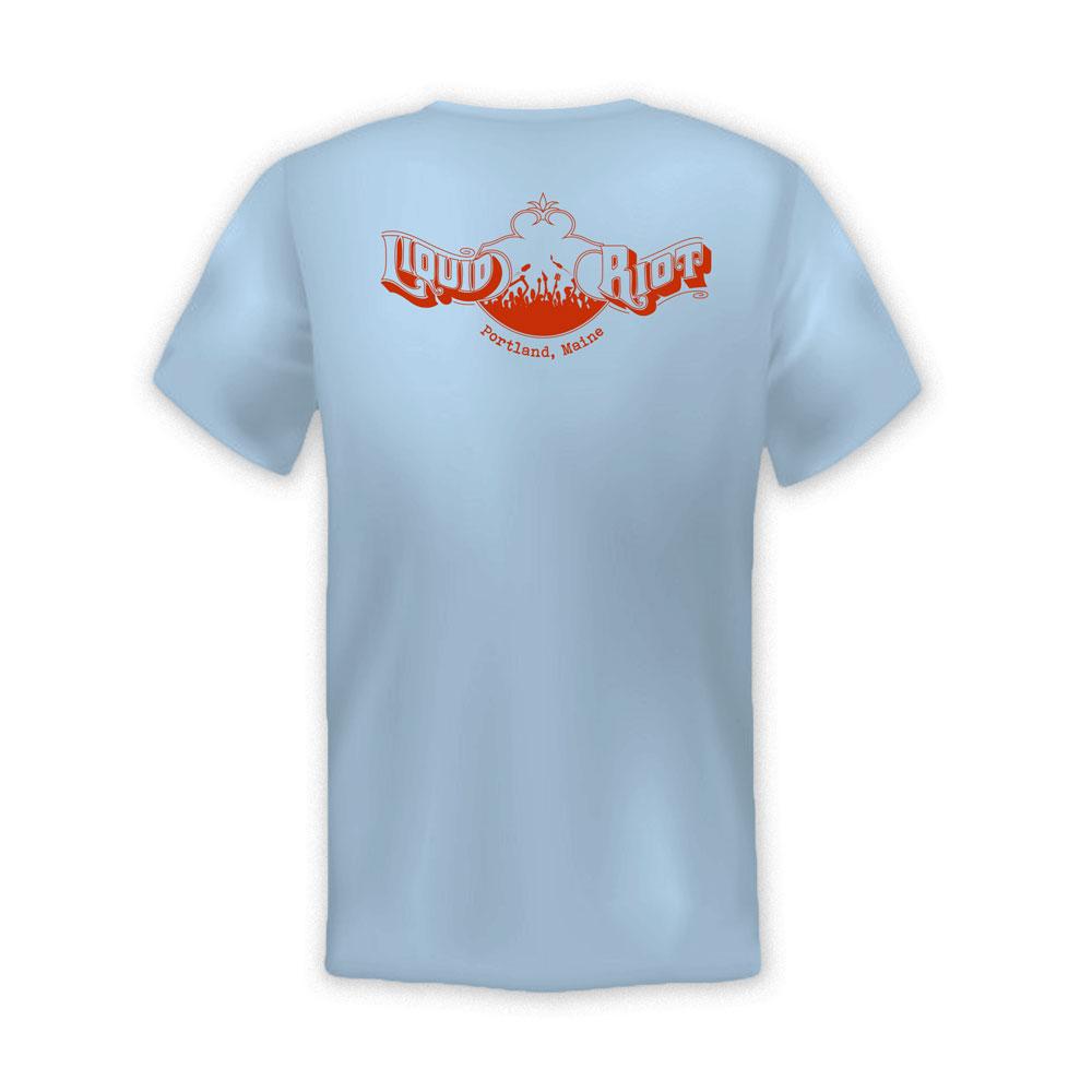 Liquid Riot T-Shirt