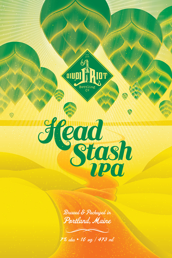 Head Stash IPA