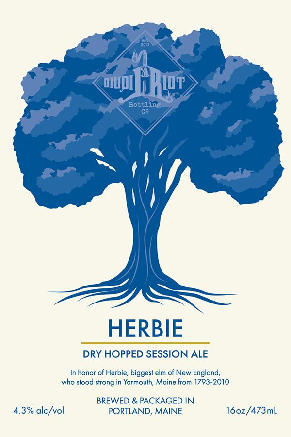 Liquid Riot – Herbie