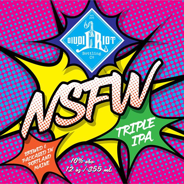 NSFW Label