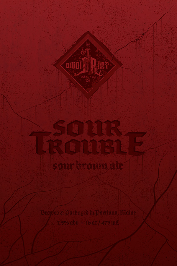 Liquid Riot – Sour Trouble