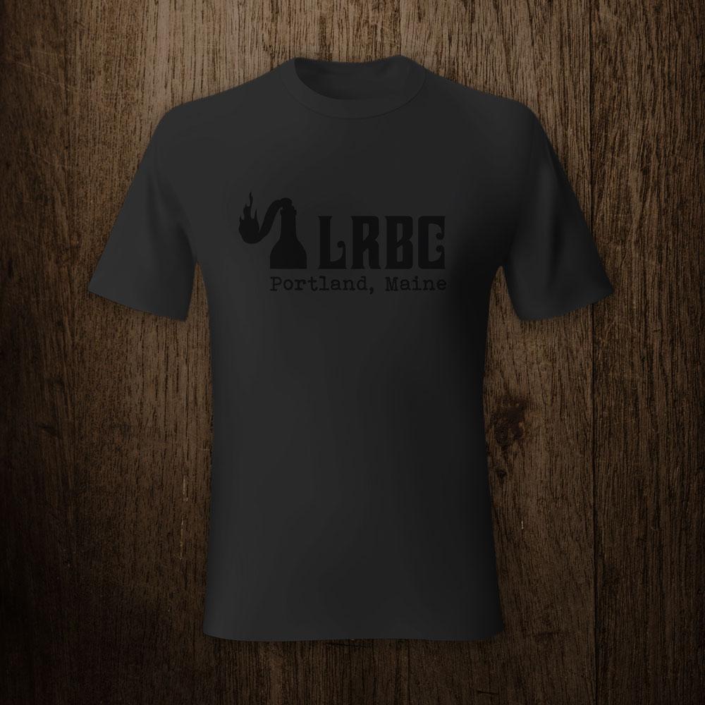 LRBC Tonal T-shirt – Shadow