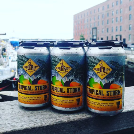 Tropical Storm 6-pack